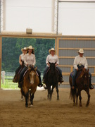 Western Riders of Southern Ontario