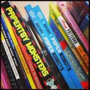 Papertoy Books