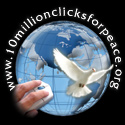 10 Million Clicks for Peace