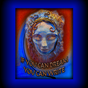 Dream and Write Challenge