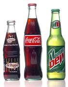 Pop (Soda) Free Diet / Challenge