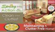 Declutter your Home Car  and LIFE  Group