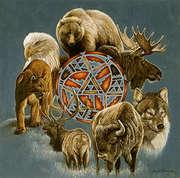 Animal Healers/Lovers