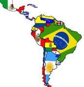 Agricultura América Latina y Caribe