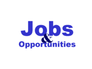 Jobs & Opportunities