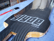 carbon fibre lovers