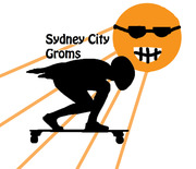 Sydney City Groms (SCG)