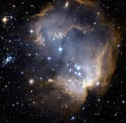 Cosmic Spiritual Music