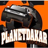 Planet Dakar Race Central