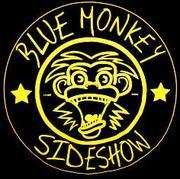 Blue Monkey Sideshow