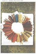 Dyes, tints, coloring of older ways