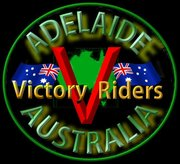 .Victoy Riders Adelaide