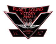 Puget Sound Vivtory Riders Club