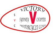 Sydney Victory Chapter