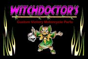 Witchdoctors Billet Specialties