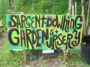 Sargent and Downing Gardens & Nursery