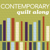 Contemporary Quilt Along