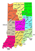 Indiana Quilters