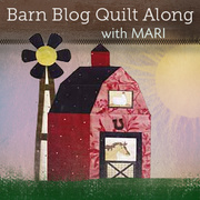 Barn Blog Quilt Along