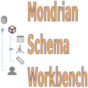 Mondrian Schema Workbench