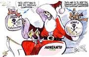 Against Monsanto