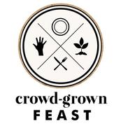 Crowd-Grown Feast
