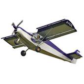 Sun'n Fun FORUM: STOL Series Aircraft Designs: STOL CH 701 / 750 / 801