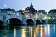 Basel - openmindcafe live