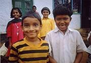Kinderprojekt - sharing is caring :)