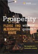 Prosperidade sem crescimento?