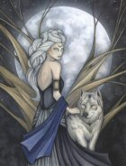 Wolves of Witchschool