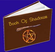 Book of Shadows Club