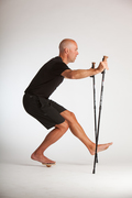 Cool Impossible Strength Training
