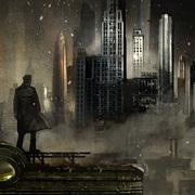 World of Tomorrow: Dieselpunk RPG