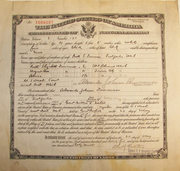 :Naturalization Records