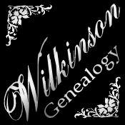 Wilkinson Genealogy