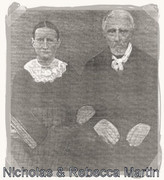 TENNESSEE TO INDIANA - MARTINS - NICHOLAS G. MARTIN