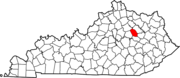 Montgomery County, Kentucky Research