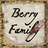 Berry Family