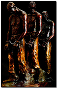 African Ancestored Genealogy