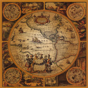 We Love Maps!