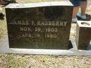 Rasberry Family Lines