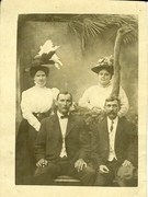 Worley Genealogy