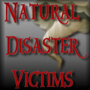 Natural Disaster Victims