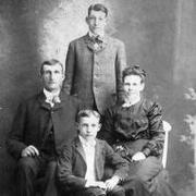 Tharnish Family