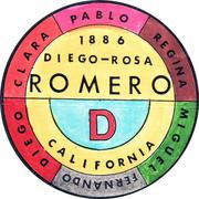 Romero Emblem