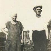 Descendants of Per Jonasson & Brita Månsdotter
