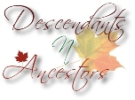 Descendants N Ancestors ®