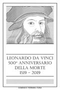 Domenico Ferrara Foria - Leonardo da Vinci - 2019