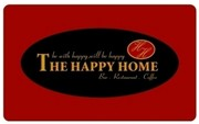 THE HAPPY HOME